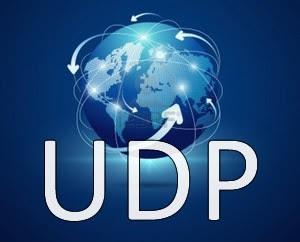 Pengertian UDP