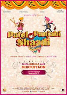 Patel Ki Punjabi Shaadi  (2017) Bollywood Free Movies Online