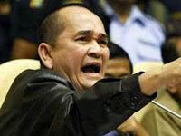Sindiran Tajam Ruhut Sitompul Pada Mereka Yang Mau Demo Minta Presiden Jokowi Mundur..!!