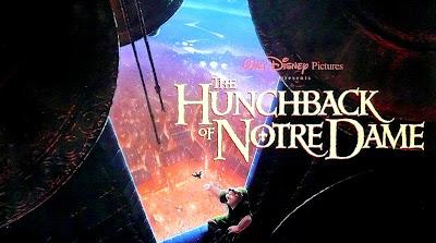 Poster Cocoşatul De La Notre Dame - 1996 Disney