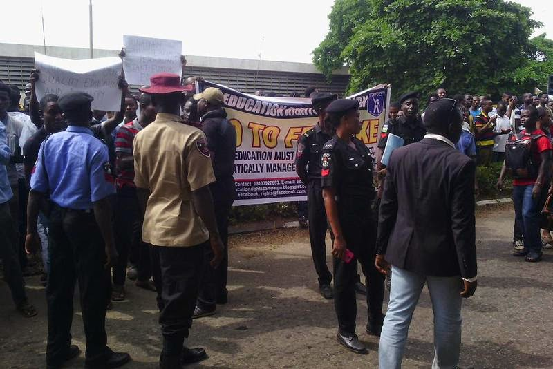 cultists oau students attack