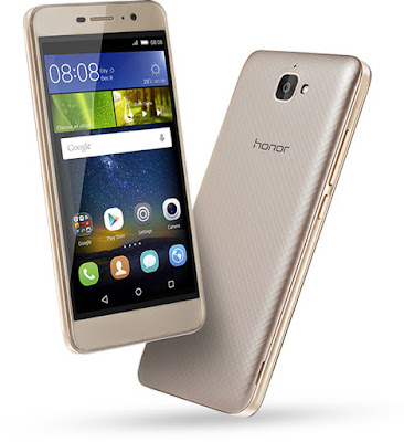 Huawei Honor Holly 2 Plus Specifications - Inetversal