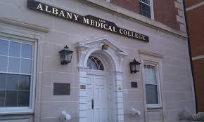 Albany Medical College Electives For International Students