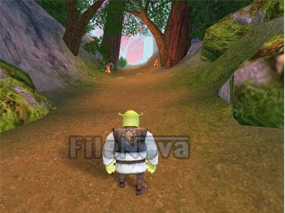 Shrek 2 PC Game Download - Top PC Games Download
