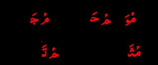 Penjelasan Idzhar Syafawi