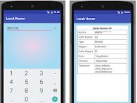 Tips Melacak Nomor Handphone via Android