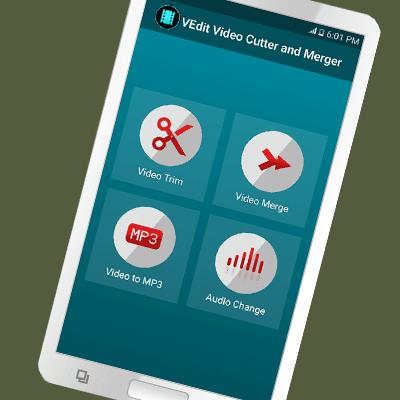 أحصل على هذا التطبيق الجديد لتغيير صوتك في الفيديو ودمج الفيديوهات وتحويلها إلى صوت وعدد كبير من الميزات المهمة
