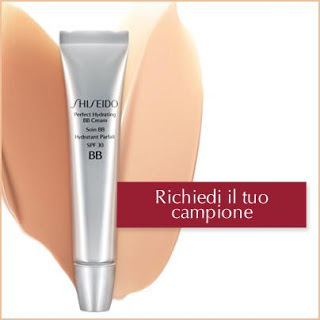 Shiseido Perfect Hydrating BB Cream