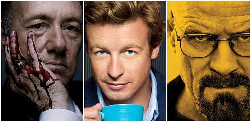 3 seriale, którymi warto zaprzątać sobie głowę.