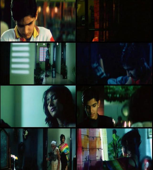 Ek Chhotisi Love Story 2002 Hindi 480p HDRip