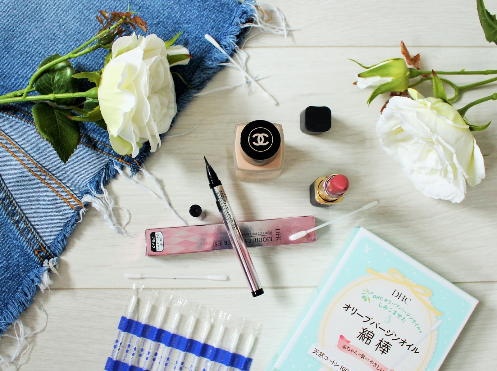 June Favourites 2017, featuring Chanel Les Beiges Foundation, L'Oreal Color Riche Matte Addiction Lipstick and more - 1
