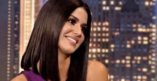 Νέα εμφάνιση για την Ιωάννα Μπέλλα: Ξανθιά με ακόμα πιο φουσκωμένα χείλη