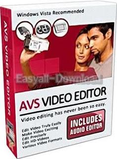 AVS Video Editor 7.5.1.288 [Full Patch] โปรแกรมแก้ไขวีดีโอ