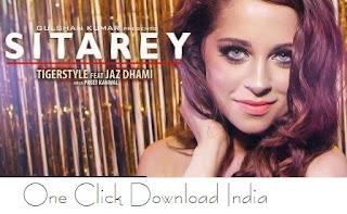 Sitarey Song Lyrics