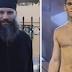 Μενέλαος Μιχαηλίδης: Το μοντέλο που έγινε μοναχός (photos+video)
