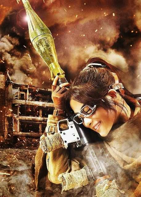 hanji live action attack on titan