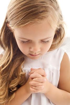 Doa bagi Penyelamatan Jiwa-Jiwa