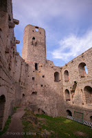 Haut-Abndlau — Haut château