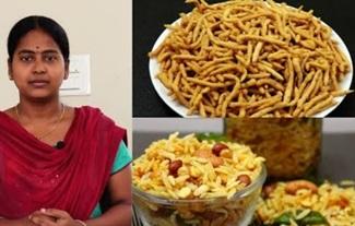 Snacks Recipes in Tamil