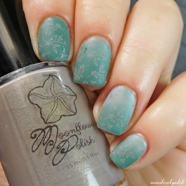 pretty-polished-tomboyish-moonflower-polish-don-not-read-the-latin-stamping-1