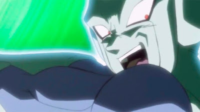 "Review de ""Dragon Ball Super"" Episodio 107 - ¡La venganza de F! ¿Tendió una astuta trampa?"