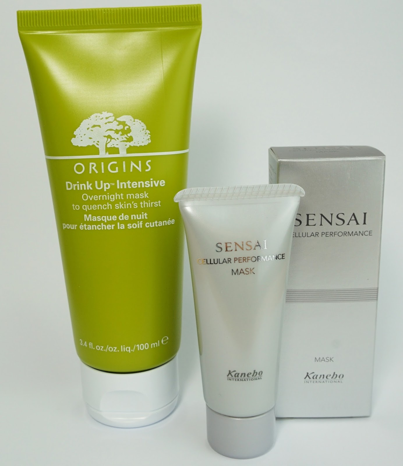 Douglas - Box of Beauty (Feburar 2015 - Österreich-Edition) Origins, Sensai, Pretty Clover Beautyblog