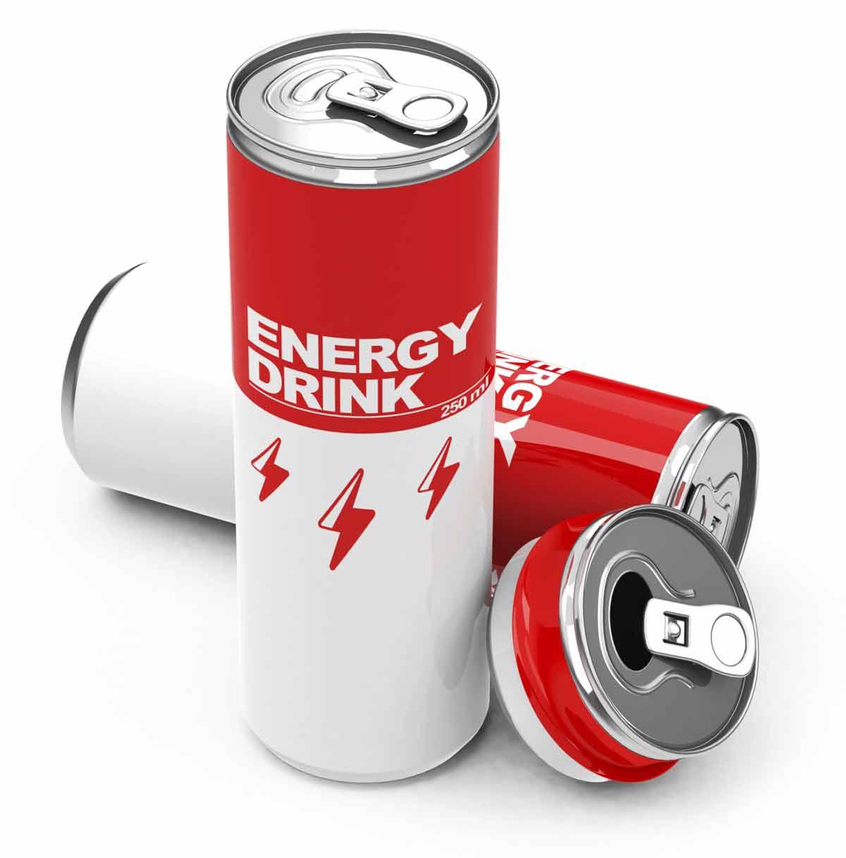 Enerji İçeceklerinin İçeriği ve Zararları Nedir