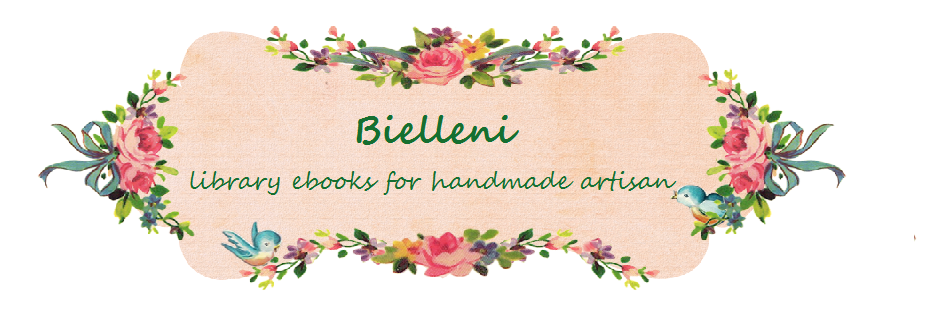 BIELLENI - Crafty eBook Shop