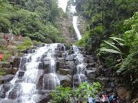 Air Terjun Sarasah Banyak Gariang, Wisata Alam Mempesona di Padang – Sumatera Barat