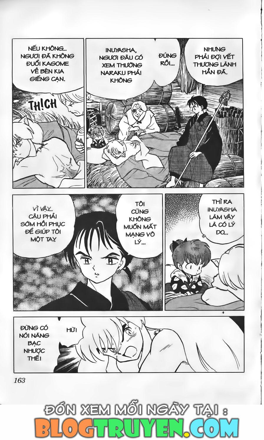 Inuyasha vol 07.9 trang 12