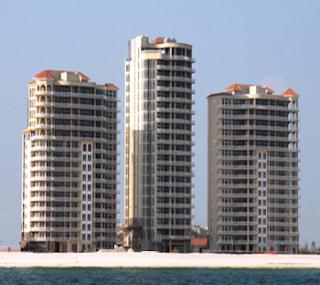 Perdido Key Condominium Home For Sale, Florida Gulf Coast Real Estate
