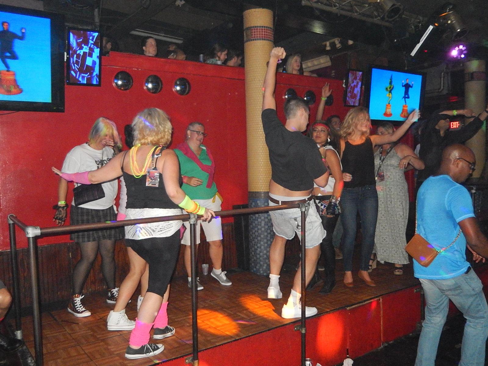 Save Pleasure Island Club Reports Independent Bar Aero Bar The