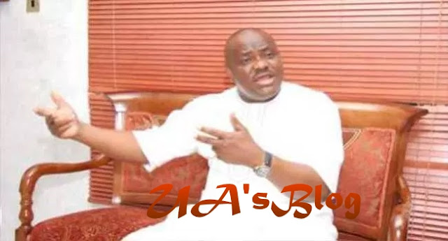 IGP, DSS, EFCC want court to allow search of Wike's properties