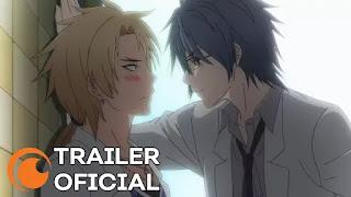 Rikei ga Koi ni Ochita no de Shoumei shitemita. TRAILER OFICIAL do anime