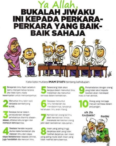 Gambar Kata Kata Motivasi Belajar Siswa