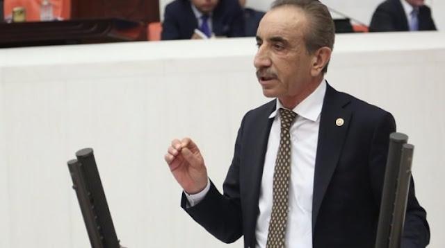 Τούρκος βουλευτής ζητά η Σμύρνη να... αποσχιστεί από την Τουρκία!