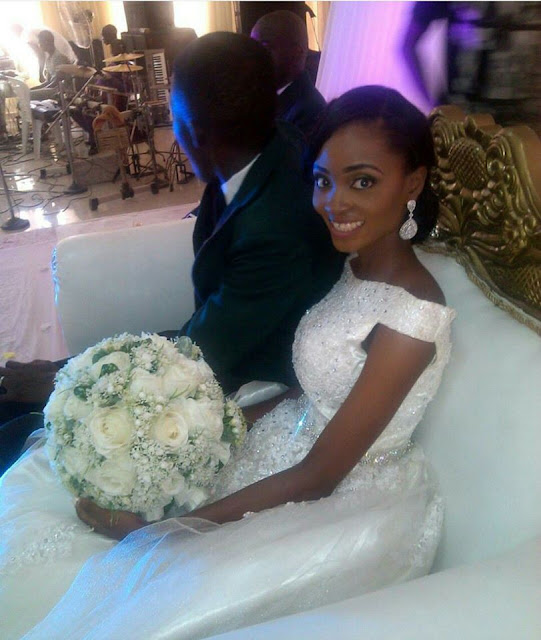 Congratulations To Blogger Kemi Filani As She Weds An Online Publisher Adeyemi Emmanuel Today