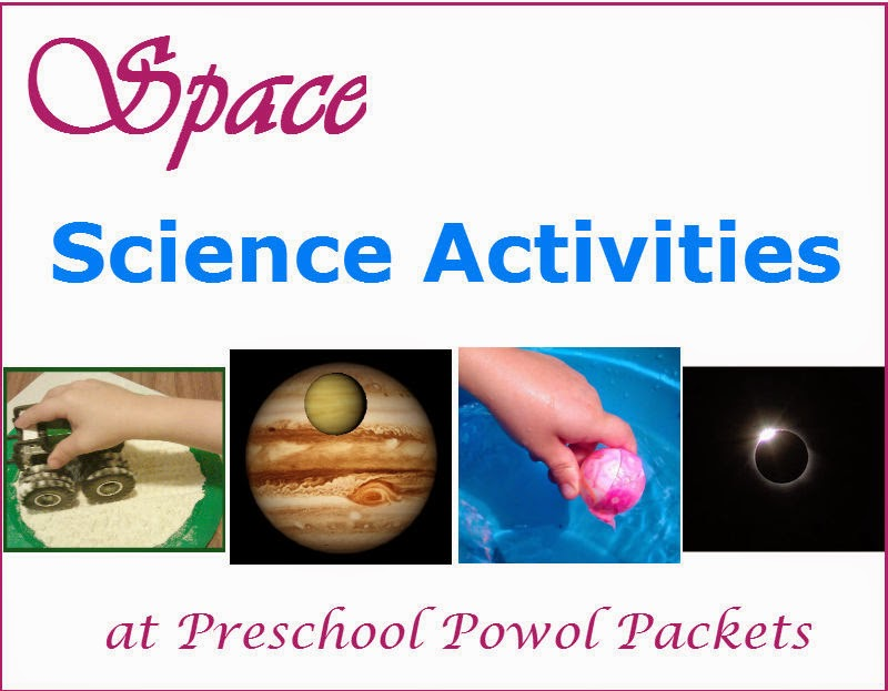 space science experiments - photo #6