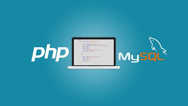 Backend Development with PHP and PERL