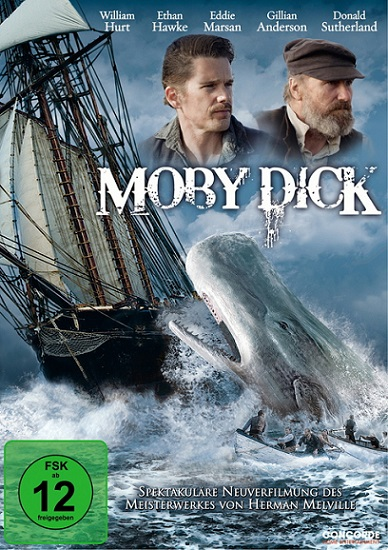 Moby Dick Stream