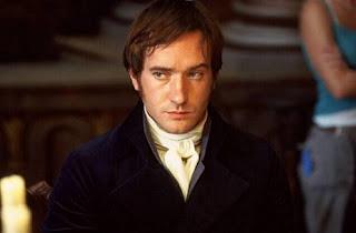 Mr darcy rico. e apaixonante