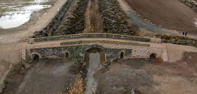 puente del salero