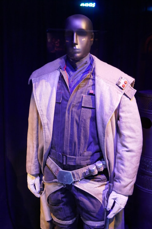 Solo Star Wars Tobias Beckett costume