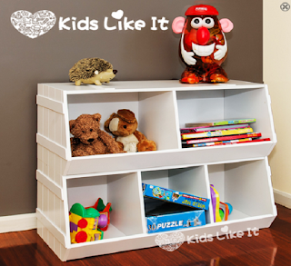kids book shelf