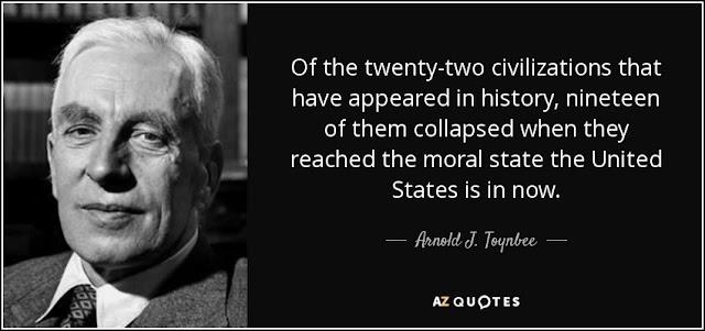 A.J. Toynbee