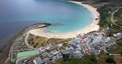 Estaca de Bares1 - SurfCasting: Junio cargado de pruebas.