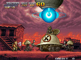 Metal Slug 2 Game Download Highly Compressed