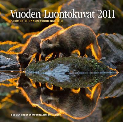 Vuoden Luontokuvat