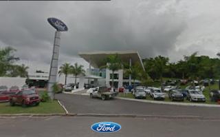 Secuestran a propietario de la agencia Ford Poza Rica