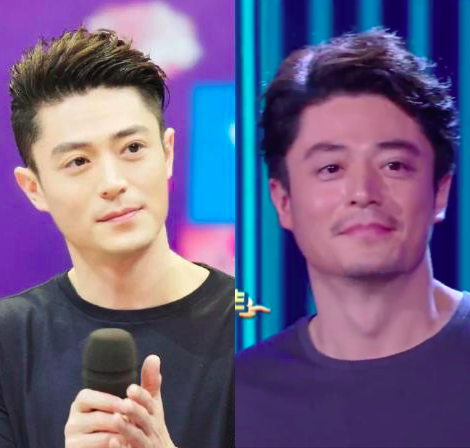 Wallce Huo 2015 2019 happy camp
